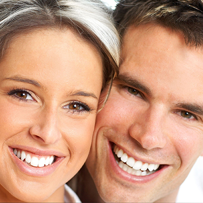 Cosmetic dentistry in Century City