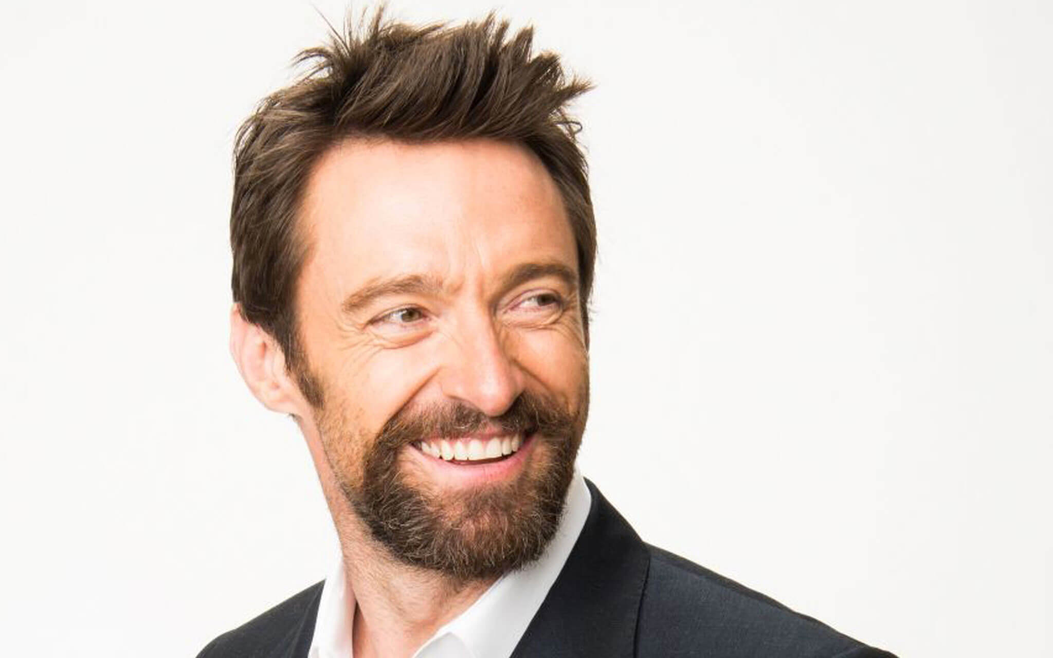 Hugh Jackman is a patient of Beverly Hills cosmetic dentist Dr. Bill Dorfman