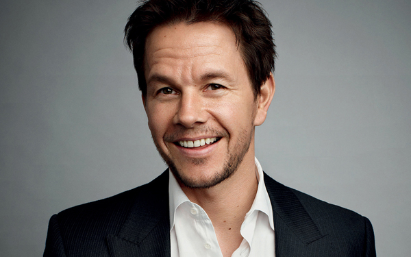 Mark Wahlberg, patient of Los Angeles celebrity dentist Dr. Bill Dorfman